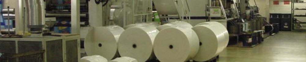 Kostenbesparingen in de industrie